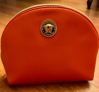 Versace Genuine Amenity Kits Bag  *Brand New* inc All Contents