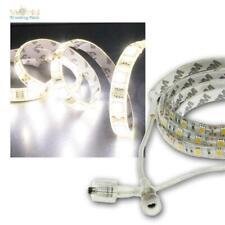 (8,32€/m) LED Stripe 10m neutralweiß 8500lm 12V/100W, IP44, 3-Chip SMD Lichtband