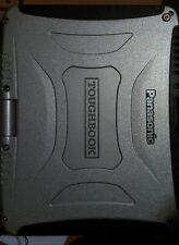 Panasonic CF-19ADUC61M backlit, gps, fingerprint 2.50GHz  i5 320GB 8GB MK5