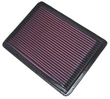 Performance K&N Filters 33-2057 Air Filter For Sale