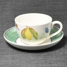 Green Wedgwood Pottery & Porcelain Tableware