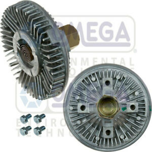 OMEGA ENVIRONMENTAL TECHNOLOGIES 18-00035 - FAN CLUTCH
