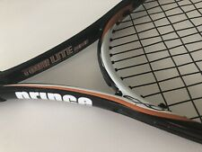 Prince Exo3 Tour Lite 100 Racket 9.0oz 4 1/4 grip Tennis Racquet