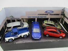 Ford Collection * Motor World * Limitiert * Greenlight * 1:64 * OVP * NEU