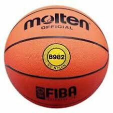 Molten Basketball B 982, Trainingsball,  Gr. 7