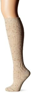 Smartwool Natural Heather Knee High Sock - Women's Light Cushioned size S 172649