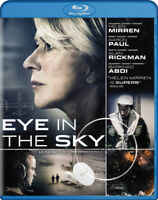 EYE IN THE SKY (BLU-RAY) (BILINGUAL) (BLU-RAY)