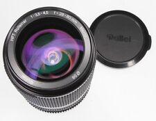 Rolleinar 28-80mm f3.5-4.5 Macro HFT  #1005805 .......... MINT
