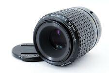 SMC Pentax A Dental Macro 100mm f 4 f/4 PK Lens 567376