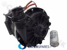 50650 PROJECT SYSTEMS WASH PUMP MOTOR E50 GLASSWASHER / DISHWASHER ZF210SX 230V