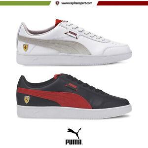 Puma - FERRARI RACE COURT LEGEND - SCARPA CASUAL - art.  306552