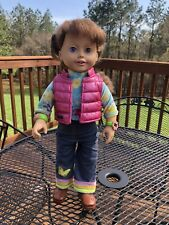 Playmates Amazing Maddie Interactive Doll, tested talks.