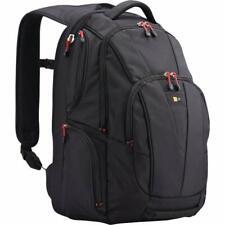 Case Logic Backpack 15.6-inch Laptop and Tablet-black
