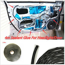 4M Butyl Rubber Glue Sealant Car Truck Headlight Led Retrofit Reseal Strip (Fits: More than one vehicle)