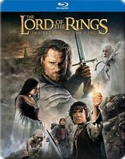 Mortensen Tyler Monaghan Haward Lord of The Rings Return O 2013 Blu Ray
