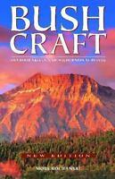Bushcraft: Outdoor Skills and Wilderness Survival (Paperback or Softback)