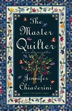 The Master Quilter Elm Creek Quilts Series #6
