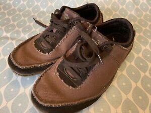 The North Face Casual Shoes. Size 10 UK