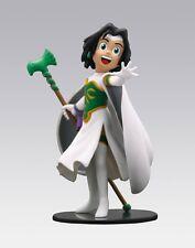 Jadina LES LEGENDAIRES Figurine Statuette Patrick Sobral Attakus