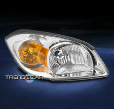 FOR 2005-2010 CHEVY COBALT/2007+ PONTIAC G5 HEADLIGHT LAMP PASSENGER RIGHT SIDE