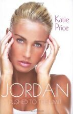 Very Good, Jordan: Pushed to the Limit, Price, Katie, Book