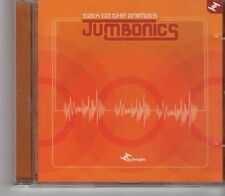 (GA176) Jumbonics, Talk To The Animals - 2007 CD