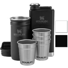 Stanley Adventure Pre-Party Shot Glass and Flask Set