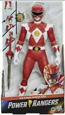 Power Rangers Mighty Morphin Power Rangers Red Ranger Morphin Hero 12-inch