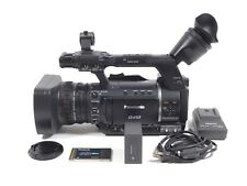 Panasonic AG-HPX250 HD P2 Camcorder HPX-250 32GB