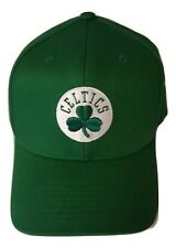 brand new 71c6a b6c24 Mitchell   Ness Boston Celtics Hat Flexfit Snapback Cap