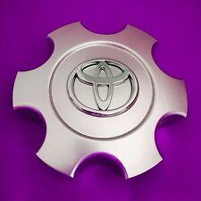 "2006 TOYOTA TUNDRA WHEEL CENTER HUB CAPS SILVER 560-69440 1 PC. FITS 17"" WHEEL"