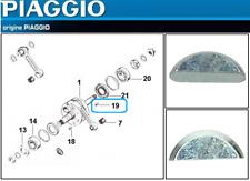 Clavette d'Alternateur 000267 Vespa LX 50 125 /LXV 50 125 /PK 50 80 /KP 50 125 S