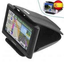 APPS2Car Soporte GPS para Salpicadero de Coche con tres ranuras de ángulo de