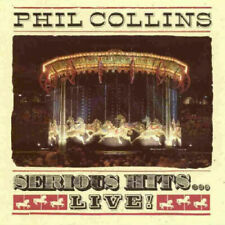 Vinili live pop dimensione LP (12 pollici)
