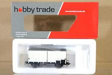 HOBBYTRADE 2300-2008 DSB DENMARK VOGN GOODS WAGON 32007 Ep II  MINT BOXED ng