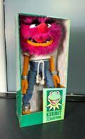 Igel Junior Toys Muppets Show Animal Soft Toy Plush Original Box 17 Inch Rare