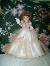 Betsy McCall by Robert Tonner 1999 Doll