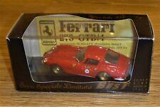 Best Model SL01 Red Ferrari 275 GTB/4 Coupé Ferrari Days 83 - Boxed