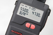 Gossen-Pro 2F Meter 2 F colour temp Kelvin Meter Ambient and corded flash Case