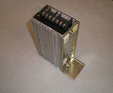 Cosel K150AU-24-N POWER SUPPLY 24V 6.5A, 100-120 VAC Input Free Shipping!