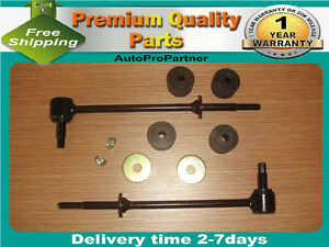 2 REAR SWAY BAR LINKS FOR CHRYSLER CONCORDE 93-97