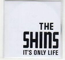 (EC616) The Shins, It's Only Life - 2012 DJ CD