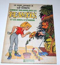 EISNER. Comment dialoguer avec les Plantes. 1976