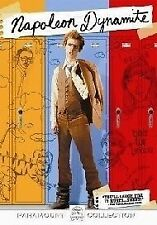 Napoleon Dynamite (2004) Jon Heder - NEW DVD - Region 4