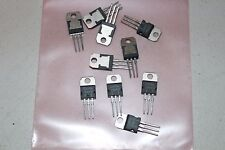 10 NEW - Central Semiconductor 2N6491  Bipolar Power Transistor