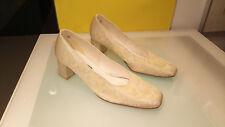 Meadows Bridal Shoes Good condition Women's Size 8.5 Heels Wedding Bridesmaid