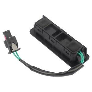 Tailgate Boot Opening Switch 22902867 for Vauxhall Insignia FWD MkI G09 1.4 1.6