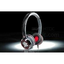 Cuffie Monster N-Tune colore nero e rosso, nuove, mai usate, solo scatola aperta