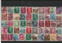 Japan early used stamps Ref 15861