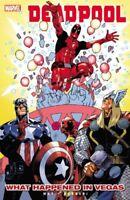 Deadpool - Volume 5, Carlo Barberi Daniel  Way, Very Good